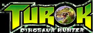 Turok-Dinosaur Hunter