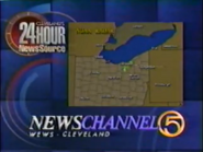 WEWS 24 Hour Cast 1993