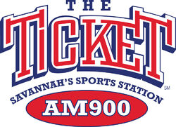 WJLG AM 900 The Ticket