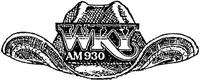 WKY 1984 logo