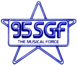 WSGF Savannah 1979