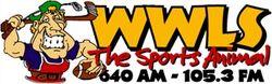 WWLS AM 640 105.3 FM