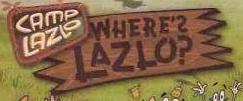 Where's Lazlo