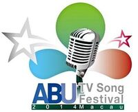 ABU TV Song Festival 2014