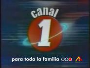 Adv canal uno 2003 familiar audiovisuales