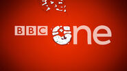 BBC One Footprint sting