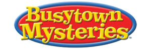 Busytown Logo