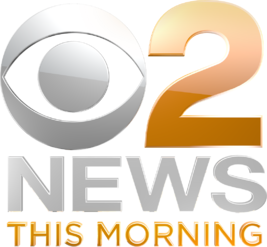 CBS2 this morning