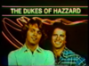 CBS The Dukes Of Hazzard 1983
