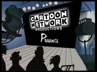 Cartoon Network Productions Toonheads The Lost Cartoons