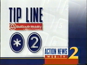 Channel 2 Action News Tip Line
