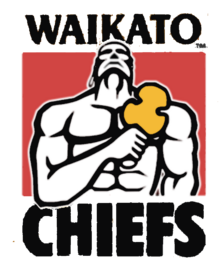 Chiefs 1996 logo