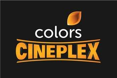 Colors Cineplex Black