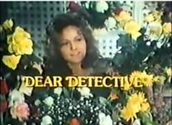 Deardetective