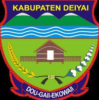 Deiyai