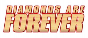 Diamonds Are Forever Logo 2