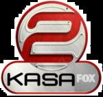 Former Fox Era KASA 2011 Logo