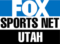 Fox Sports Net Utah logo