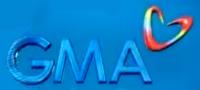 GMA 7 Logo (2008 Proud To Be Kapuso Ad)
