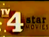 TV Guide 4-Star Movies
