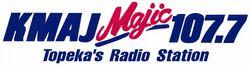 KMAJ-FM Majic 107.7