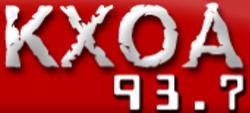 KXOA Roseville 2001