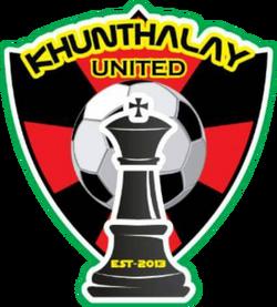 Khunthalay United 2013