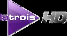 La trois HD