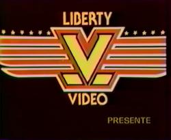 Liberty Video Logo
