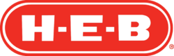 Logo of the HEB Grocery Company, LP