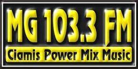 MG FM 1st