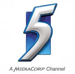 MediaCorp Channel5