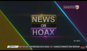 News or hoax