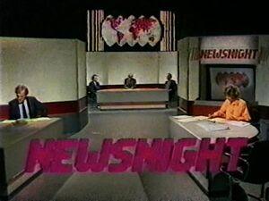 Newsnight 1985c