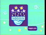 Noggin Flower Bumper