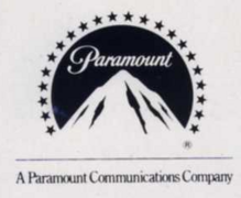 Paramount 1989 Communications