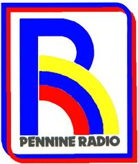 Pennine Radio 1986