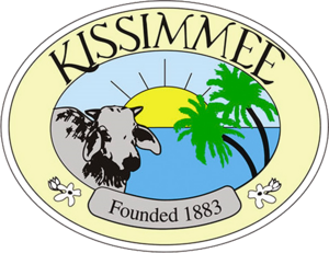 Seal of Kissimmee, Florida
