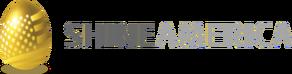 Shine America logo