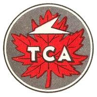 TCA logo 1940
