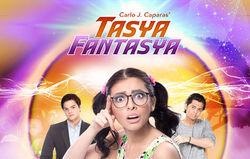 TV5 Tasya Fantasya 2016