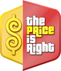 The Price is Right 2009 Logo