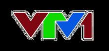 VTV1 logo (2010-2013)