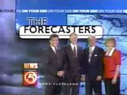 WEWS NewsChannel 5 Forecasters