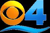 WFOR CBS Miami logo