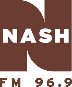 WIWF Nash FM 96.9