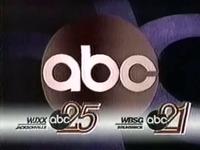 WJXX-WBSG 25-21 ABC