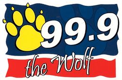 WTHT 99.9 The Wolf