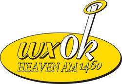 WXOK Heaven AM 1460