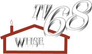 Whse logo 1987